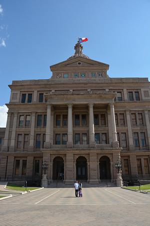 Texas State Capitol, Austin, Texas 🔒