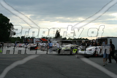 6-18-11 Bowman Gray Stadium