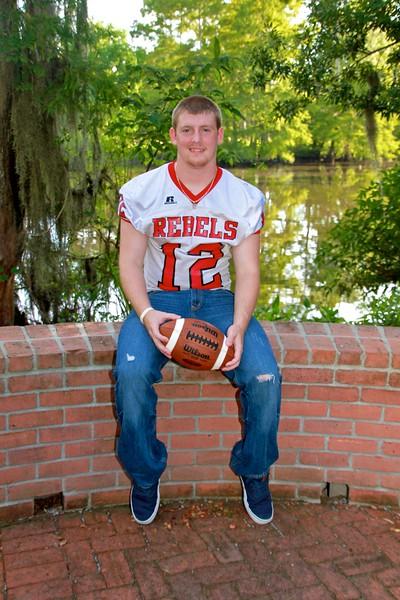 Zachary V's Senior Pics 07-17-15