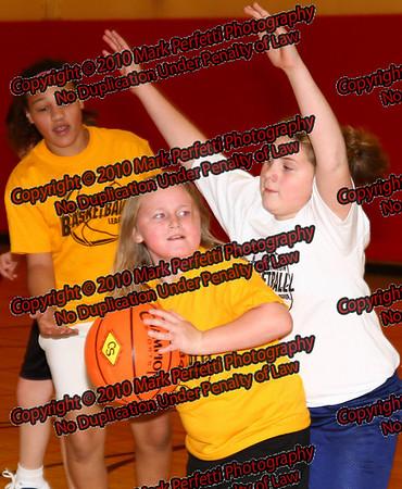 CYO Basketball 2010-11