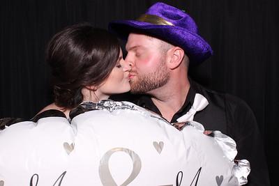 Michael and Megan's Wedding