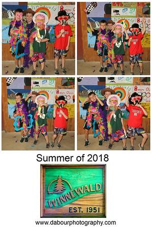 Winnewald 2018 Carnival