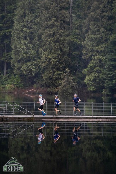 Run Ridge Run Participant Photos 2020.