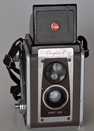 Kodak Duaflex/Duaflex IV - 1947/55