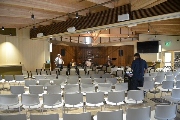 07-26-18: Town Hall Inaugural Concert