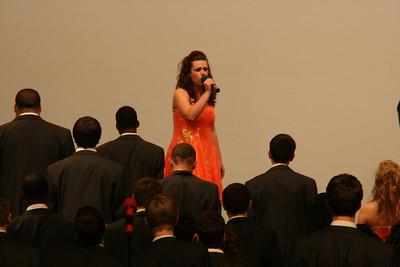Ovation 2010 - 2011