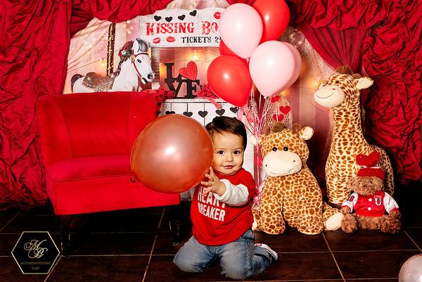 Viviana Rodriguez Valentines 2021