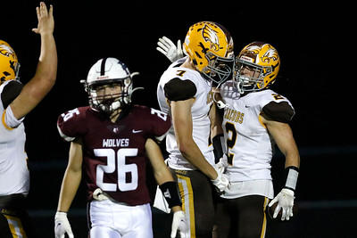 091721 Football: Jacobs @ Prairie Ridge (MA)