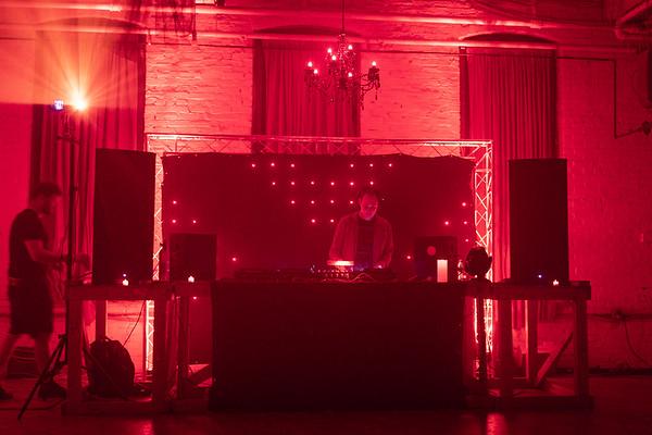 Labyrinth Club Party