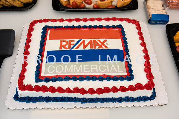 Remax Open House
