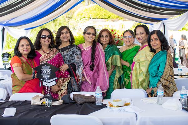 05.11.2019 Sanjit Datta Graduation