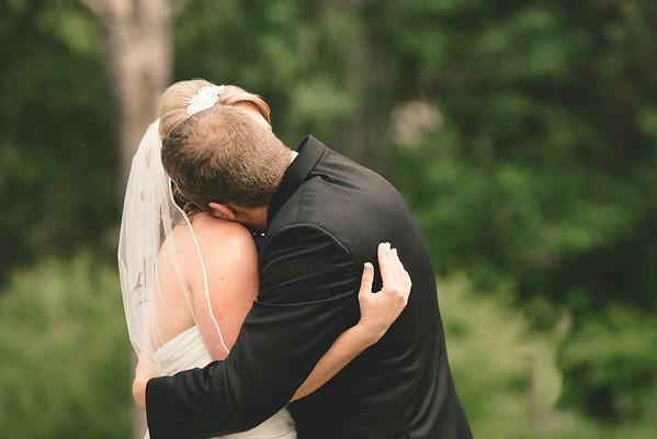 J & J Wedding