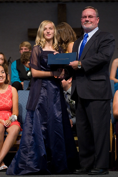MCS Graduation 2012