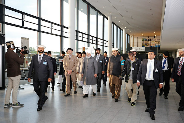 Jalsa Germany Inspection