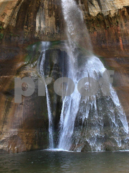 "Escalante, ""Calf Creek Falls"" , 1029crop"