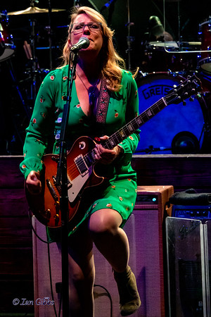 Tedeschi Trucks Band at Red Rocks 190726
