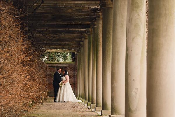Weir Wedding