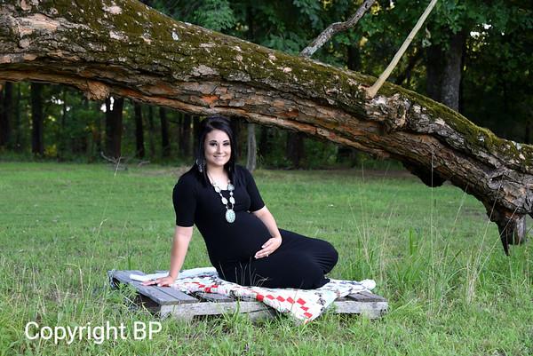 Daxton & Autumn Pregnancy