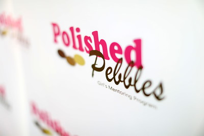 Polished Pebbles Father Daughter Hero Day