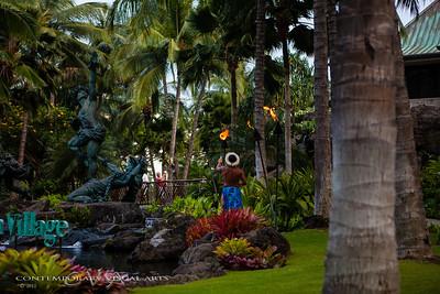 Oahu 2009