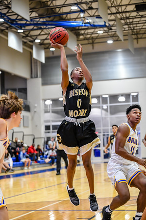 20191220 Bishop Moore vs The First Academy