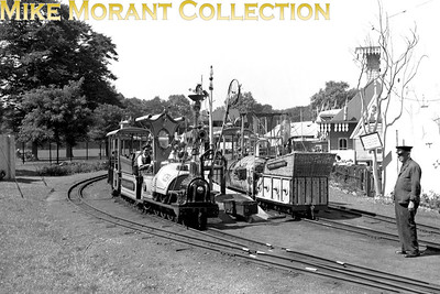 Narrow gauge and miniature
