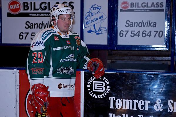 Firmahockey 22.11.2008