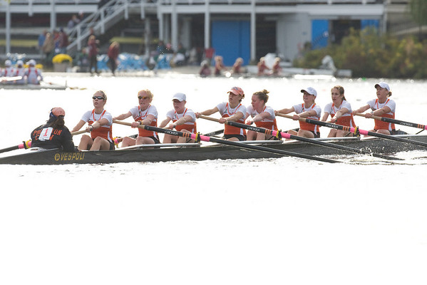 2008 Head of the Charles ~ Women's Lightweight Eights