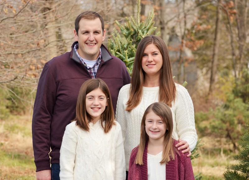 The Schermer Family