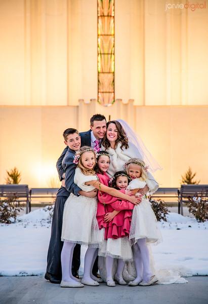 Artinger Wedding