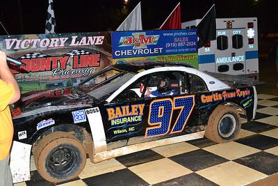July 21 County Line Raceway