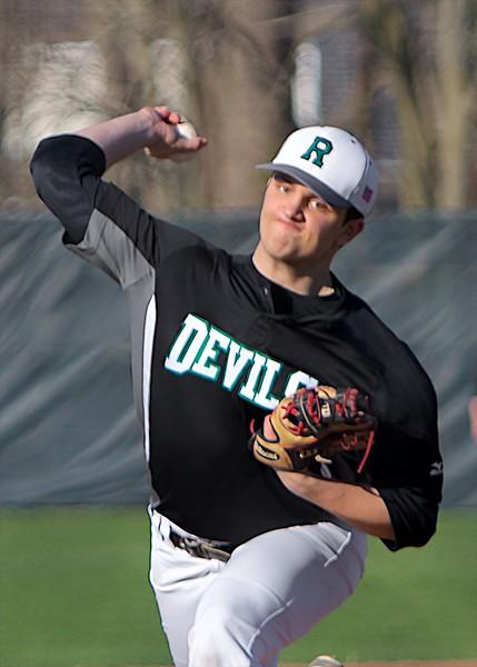 2018 - Ridge Baseball