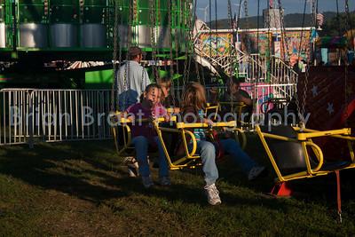 Somerset County Fair 2010