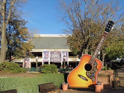 2015-11-12 | Nashville | With Matt & Danielle