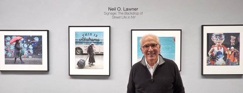 Neil lawner