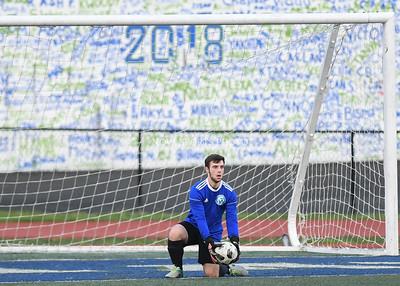Boys Soccer: Yorktown vs. South Lakes 5.3.18