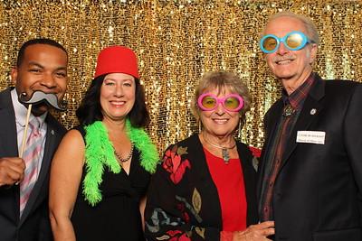 50th Anniversary Gala - Community Human Services