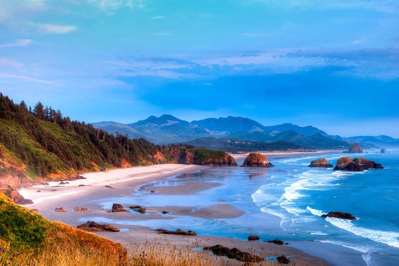 9018 Cannon Beach Sunset