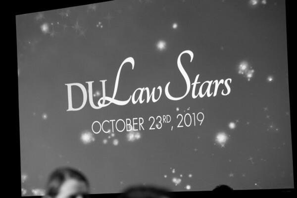 DU Law Stars 2019