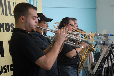 Tropical Music & Sports Fest 4-27-08