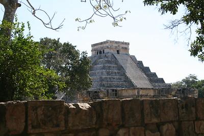 Chichén Itzá Ruins