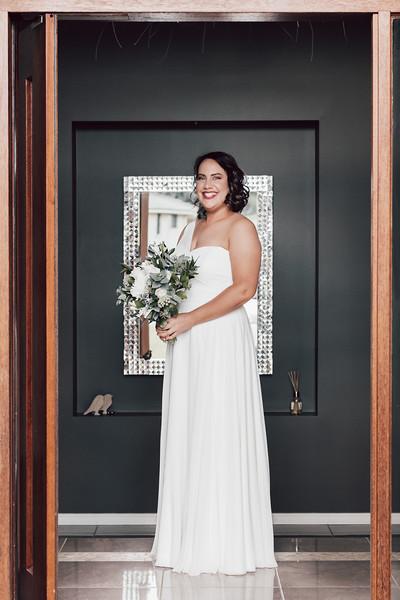 Brendan & Erin Wedding