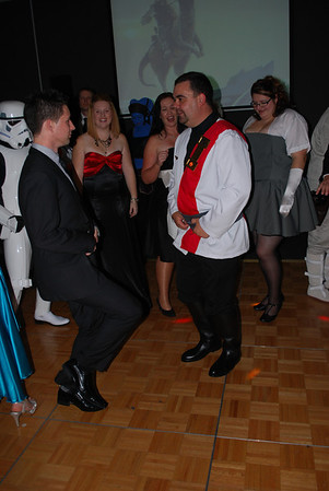 Empire 30th Anniversary Gala Ball