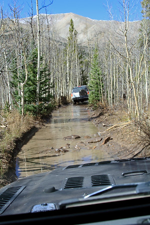 2014 Jeep Crooked Creek
