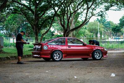 AE86 | SARP
