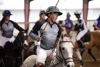 JD Polo vs Crosshair Ranch