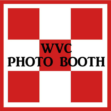 WVC 2014:Photo Booth Fish Eye Originals