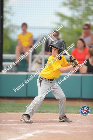 11U - Sluggers Baseball - Louisville Sting