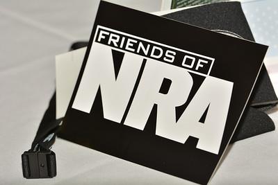 Friends of NRA Dinner