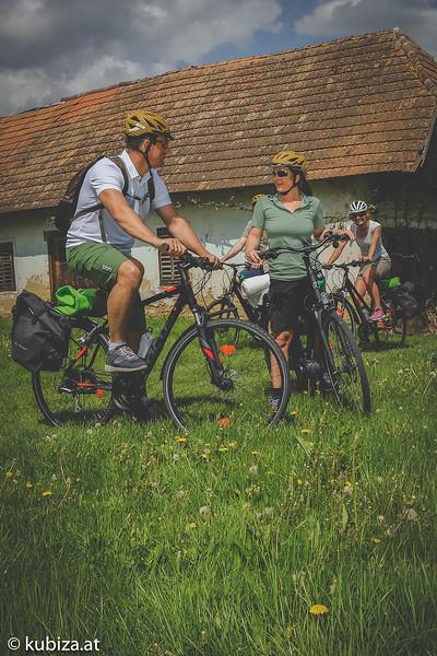 M. O. Steiermark Tourismus - Radfahren, Apfelland - 30.04.2018